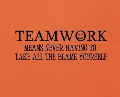 25 inspirational teamwork quotes for work