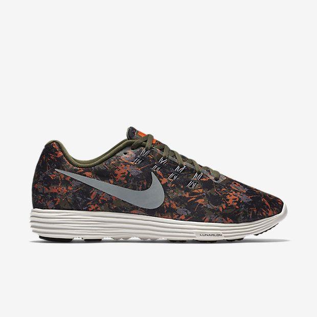 Nike LunarTempo 2 Print Men's Running Shoe