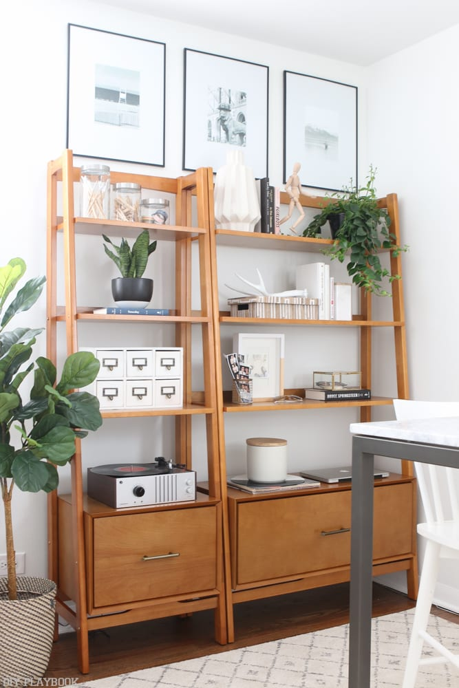 How To Create A Neutral Office Space: DIY & Sources