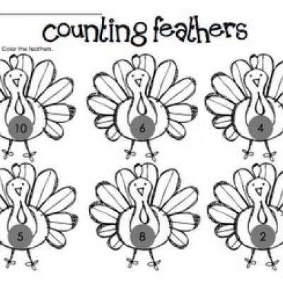 Thanksgiving Coloring Printables {Thanksgiving Coloring Sheets ...