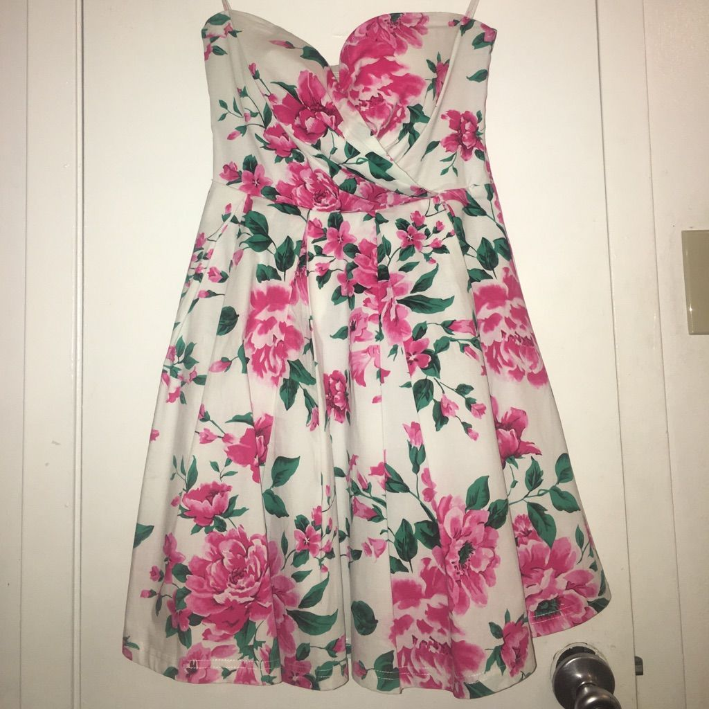 Beautiful Flower Dress Flower Dresses And Products