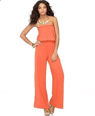 7b0b5428f2f5 Sunny Leigh Jumpsuit