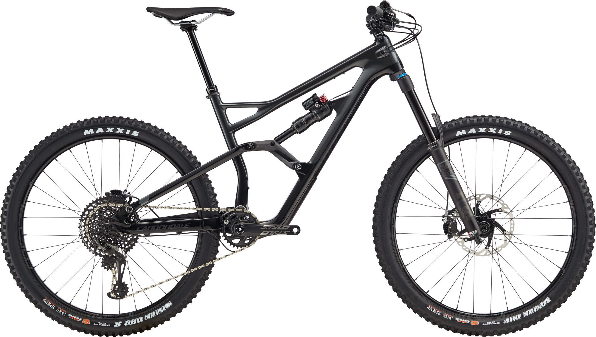 "Cannondale Jekyll Carbon 2 29"" 2019 Mountain Bike (avec"