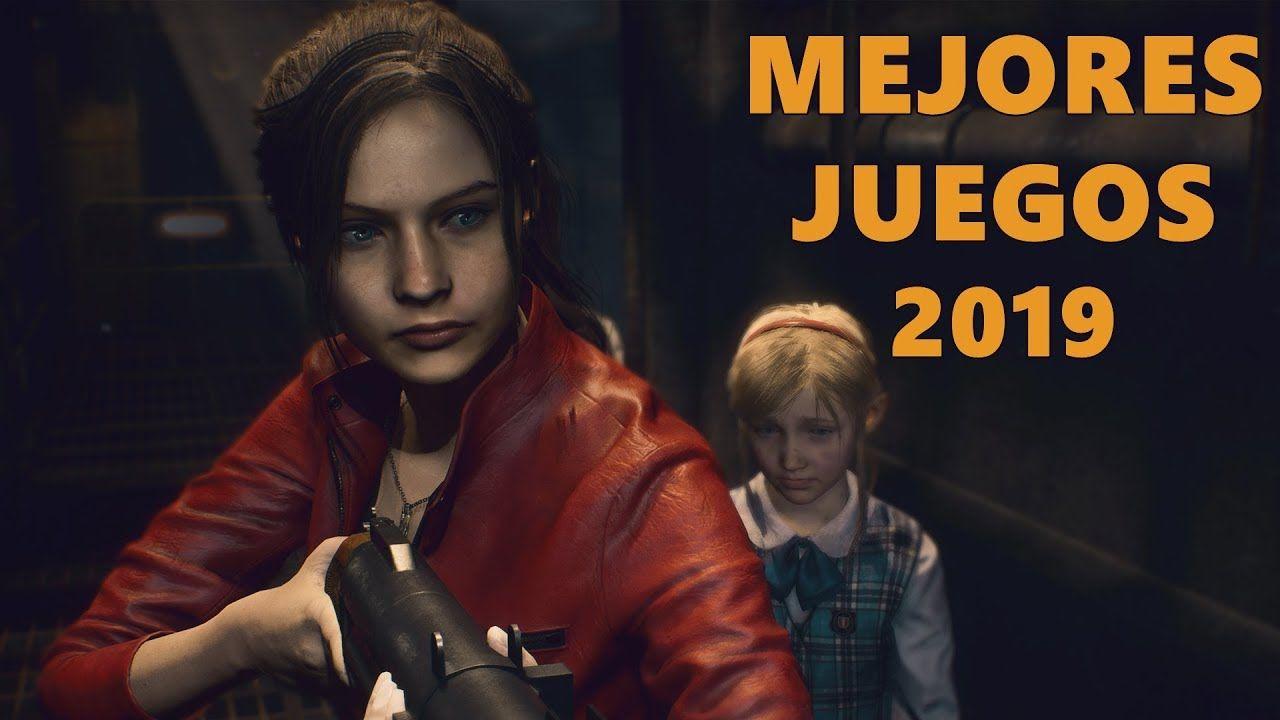Top 05 Mejores Juegos Comienzos Del 2019 Ps4 Xbox Pc Video