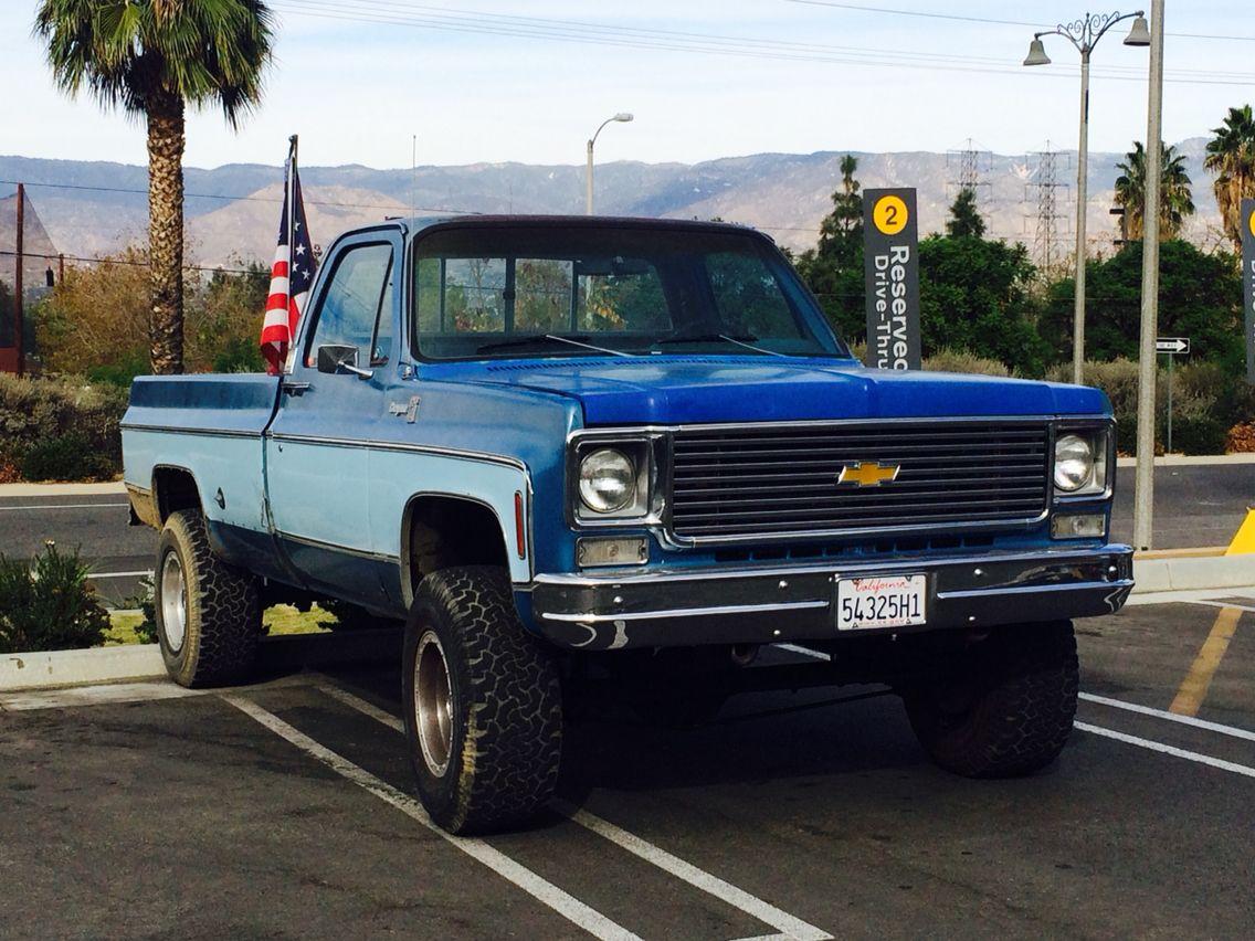 Bad. 78 Chevy Cheyenne. K20. I WANT. | Vehicles. | Pinterest ...