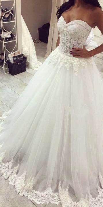 TOP : robe de mariée princesse | Robe de