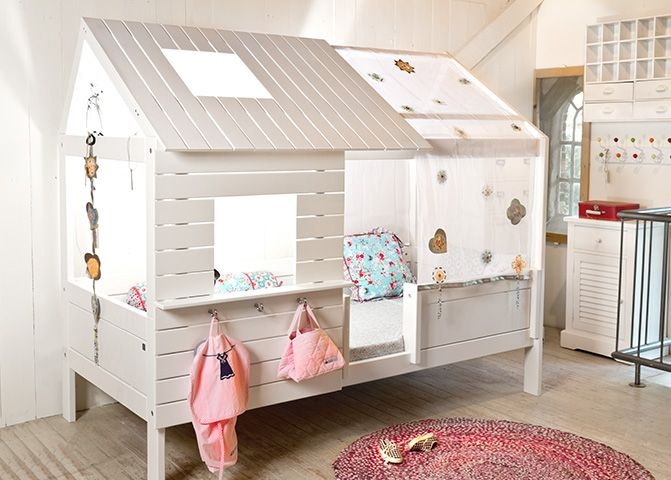 kinderbett von lifetime kinderzimmer pinterest camas para ni as peque as habitacion bebe. Black Bedroom Furniture Sets. Home Design Ideas