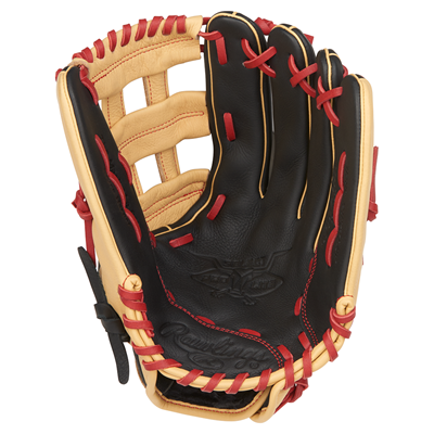Rawlings Select Pro Lite Youth 12 Inch Baseball Glove Spl120bh Baseball Glove Rawlings Youth Baseball Gloves