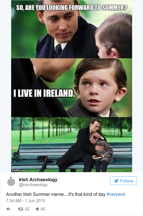 20 Funny Memes About Being Irish That Are Too Accurate Sayingimages Com In 2021 Funny Irish Memes Irish Memes Irish Funny