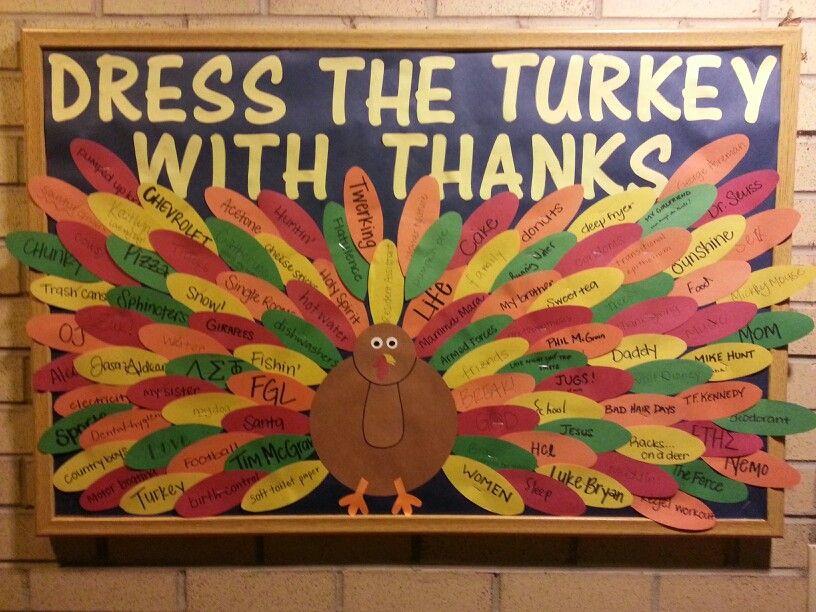 delightful Bulletin Board Ideas For Thanksgiving Part - 17: November Bulletin Boards, Thanksgiving Bulletin Boards, Work Bulletin Boards,  Classroom Board, Bullentin