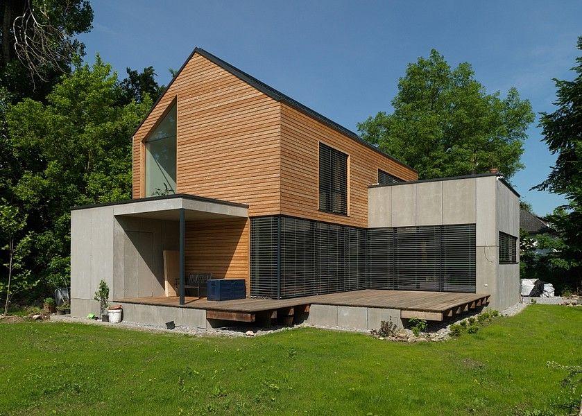 Weissenseer – Building Intelligent Skins: Haus Scholta & Becker