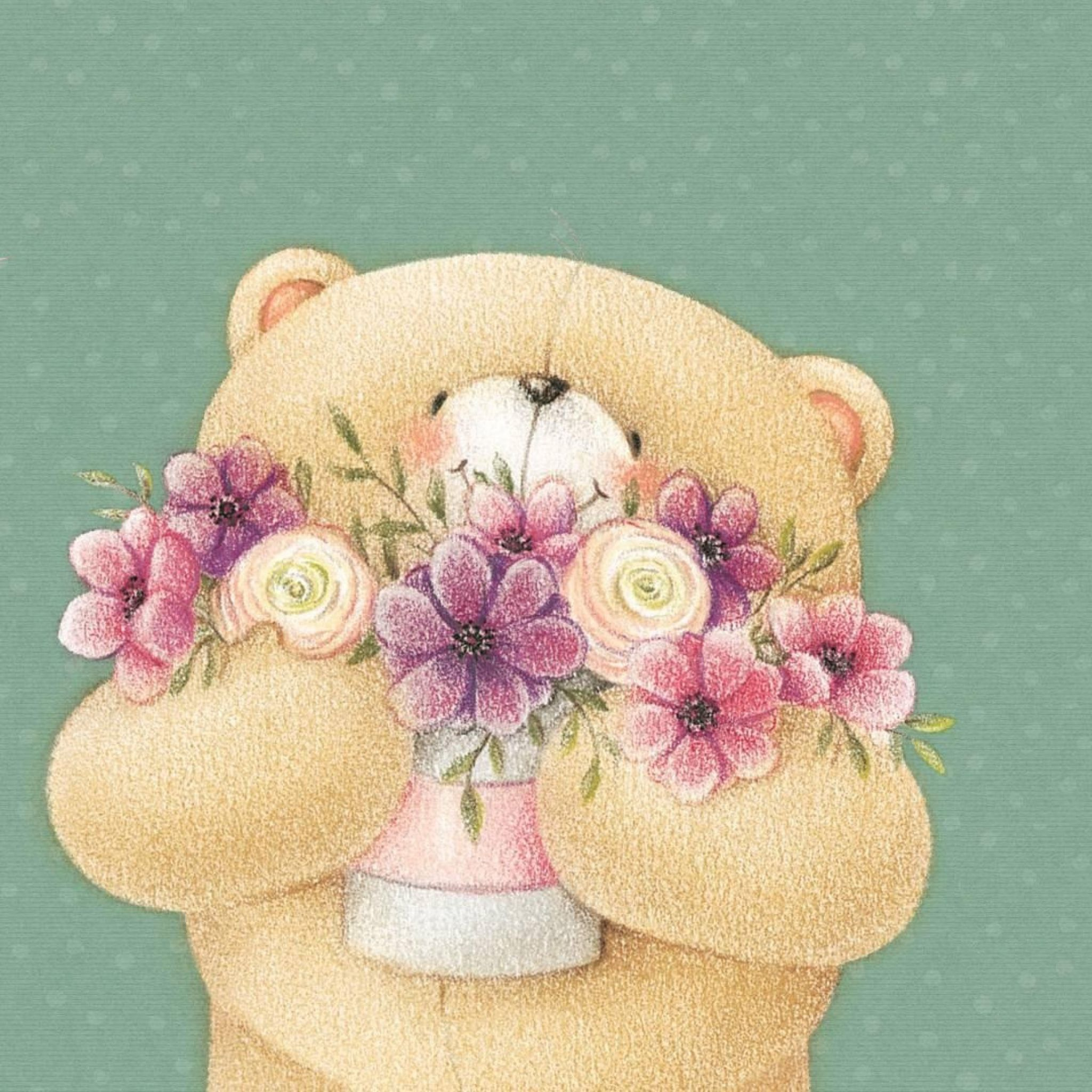 Pin Van Otrgirl Carin Op Forever Friends Bears Q L P Jarig Birthday Beertjes Kleurplaten Voor Volwassenen Kleurplaten