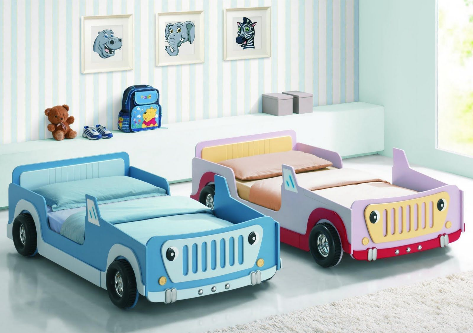 Baby jeep bed - 17 Best Images About Bed Design On Pinterest Twin Comforter Sets Sport Atv And Safari Room