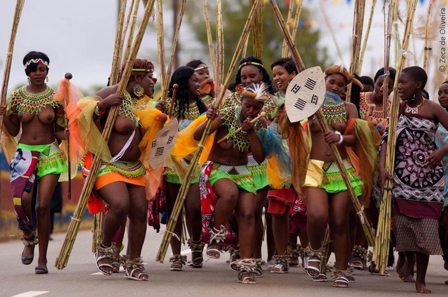 zulu-women-nude