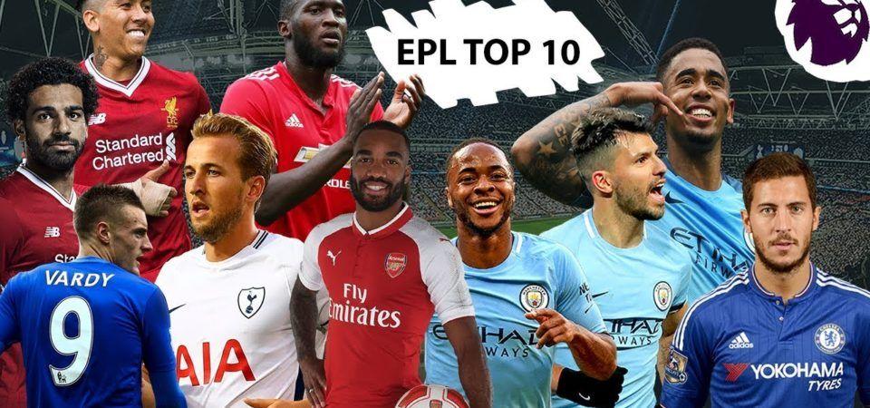 Premier League Top Scorers Golden Boot Goal Standings For Epl 2018 19 Season English Premier League Premier League Premier League Matches
