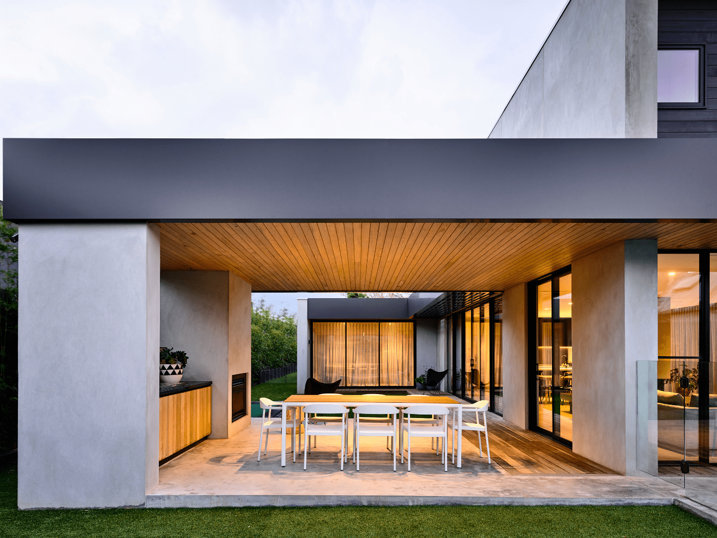 Brighton 5 by Inform Design & Architecture Melbourne
