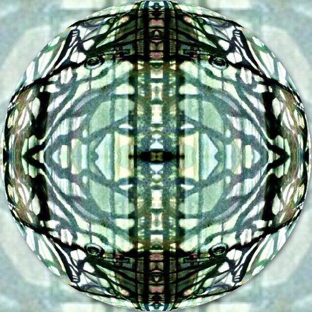 Symmetry world.