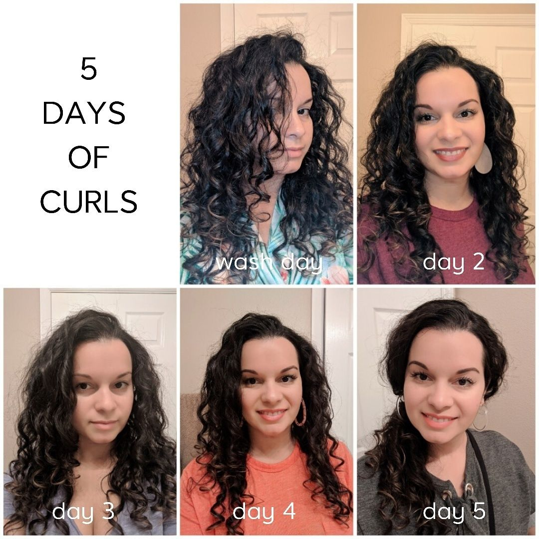 16+ Low density curly hair inspirations