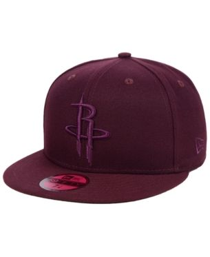 san francisco e32e6 619d7 New Era Houston Rockets Fall Prism Pack 59FIFTY-fitted Cap - Red 7 5 8