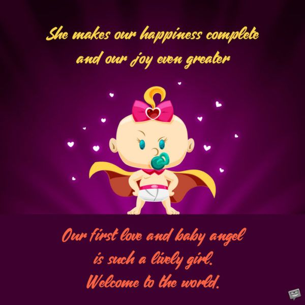 New Born Baby Status Update Baby Wishes New Born Baby Status