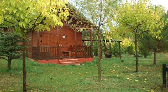 Cabañas de San Bartolomé - #CountryHouses - $153 - #Hotels #Spain #VillahermosadelRío http://www.justigo.me.uk/hotels/spain/villahermosa-del-rio/cabaa-as-de-san-bartoloma-c_23598.html
