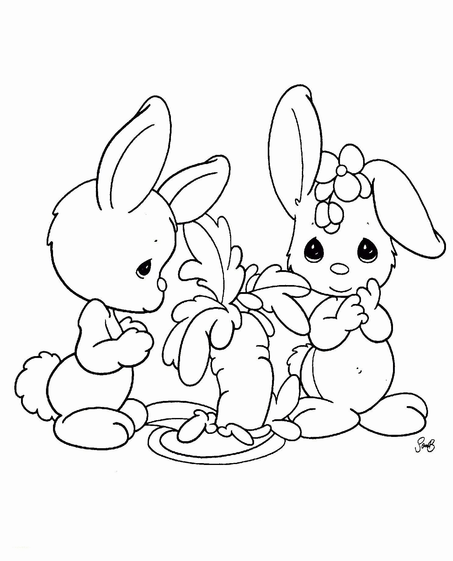 Spring Bunny Coloring Pages Lovely Awesome 15 Cute Easter Bunny Coloring Pages Printab Precious Moments Coloring Pages Bunny Coloring Pages Love Coloring Pages