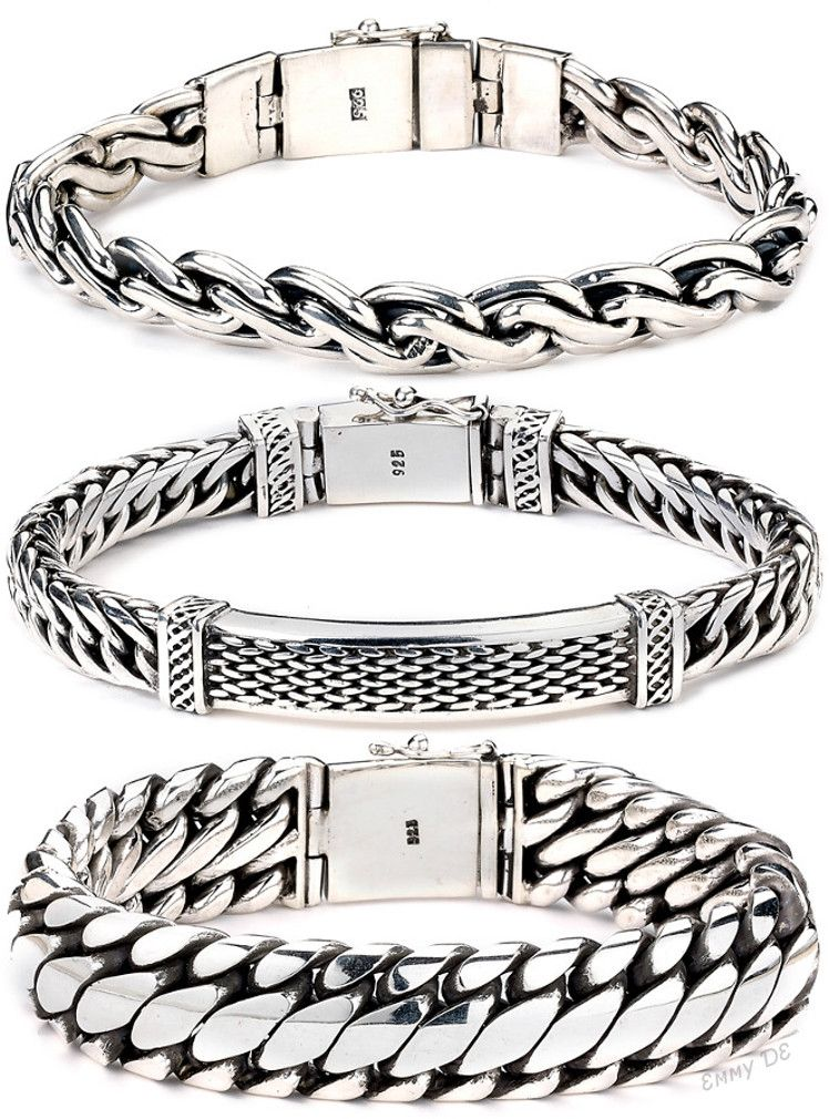46302ba974c Emporio Armani Men's Watch AR2434 | Silver Jewelry For Men ...