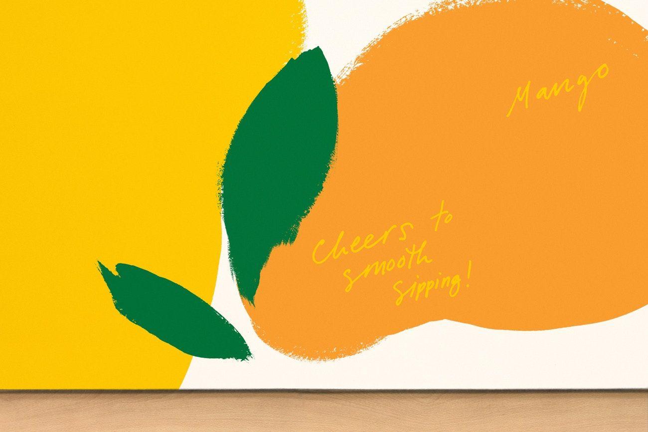 Chobani chobani united artists branding design