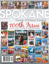 Top Lawyers 2013 :: Spokane Coeur D'Alene Living / Matt featured in editorial on p. 55