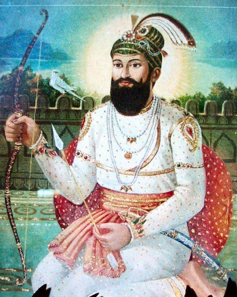 350th Anniversary Of Guru Gobind Singh Jis Birth Shantis Blog