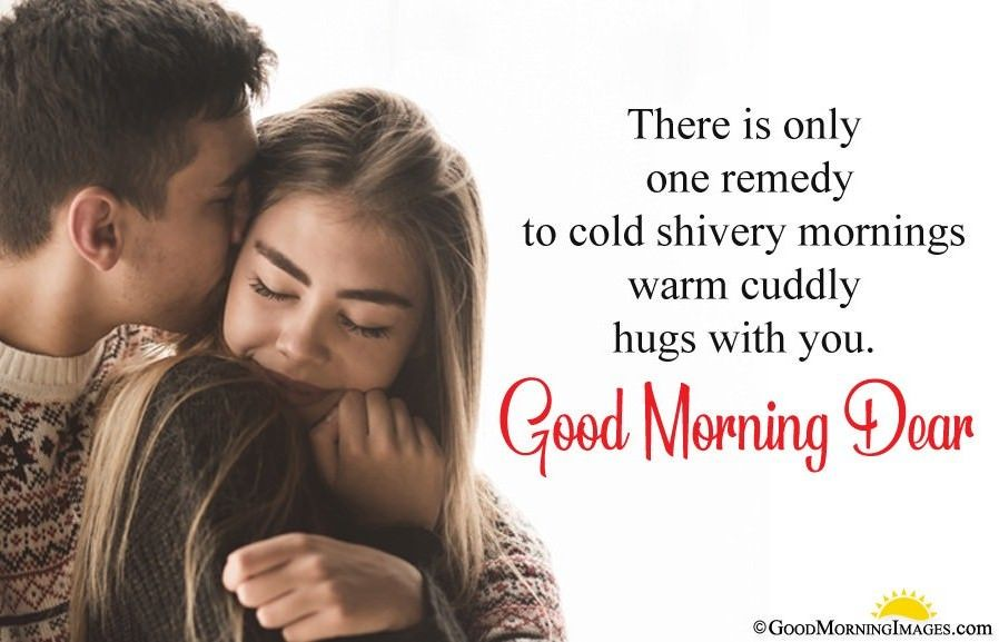 Best Morning Wishes For Gf