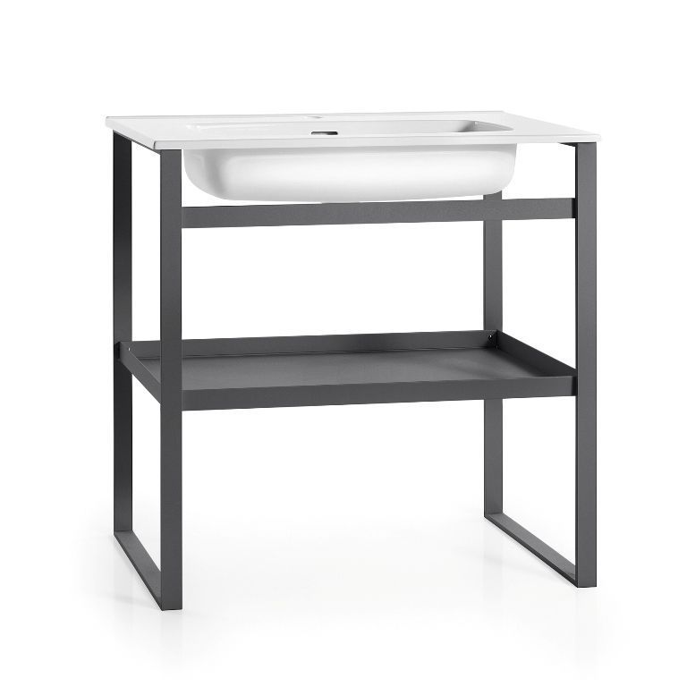Washbasin stand - LISSIO: 6661.17 - Ws Bath Collections