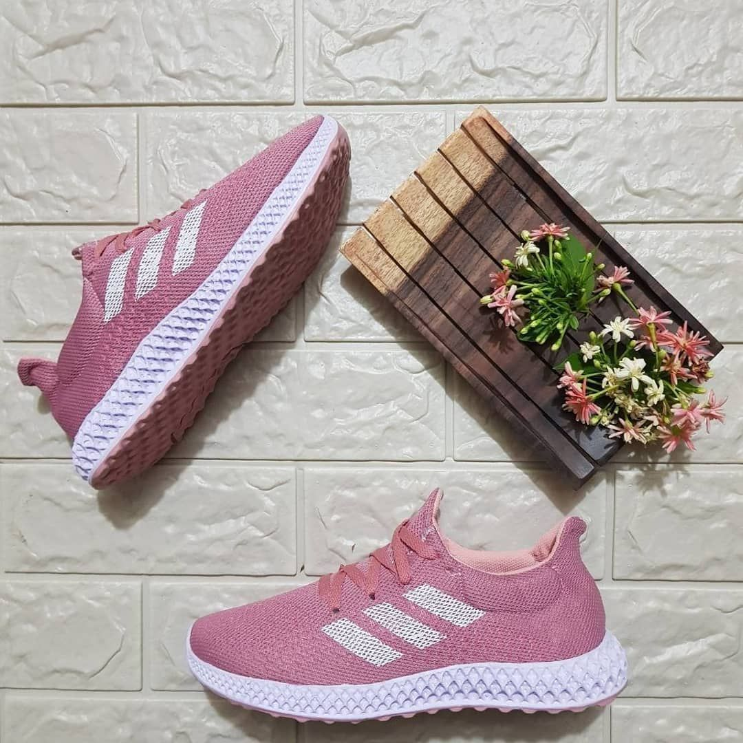 Adidas Pure Boost Ready Size 37 S D 40 Harga Rp 230 000 Include