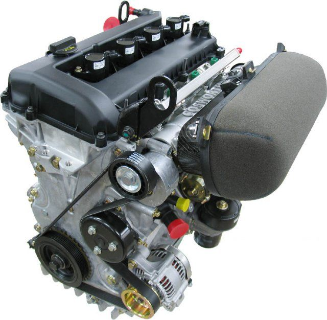 Ford Cosworth Engine - 5 Most Successful Car Engines Ever