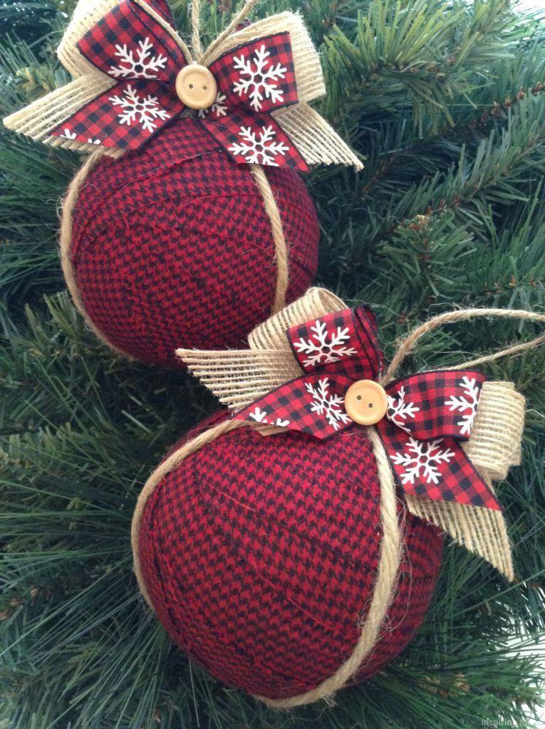 Christmas Decorations Bulk Diy Embroidered Christmas Ornaments Christmasornaments Diy Christmas Ornaments Easy Diy Christmas Ornaments Christmas Crafts
