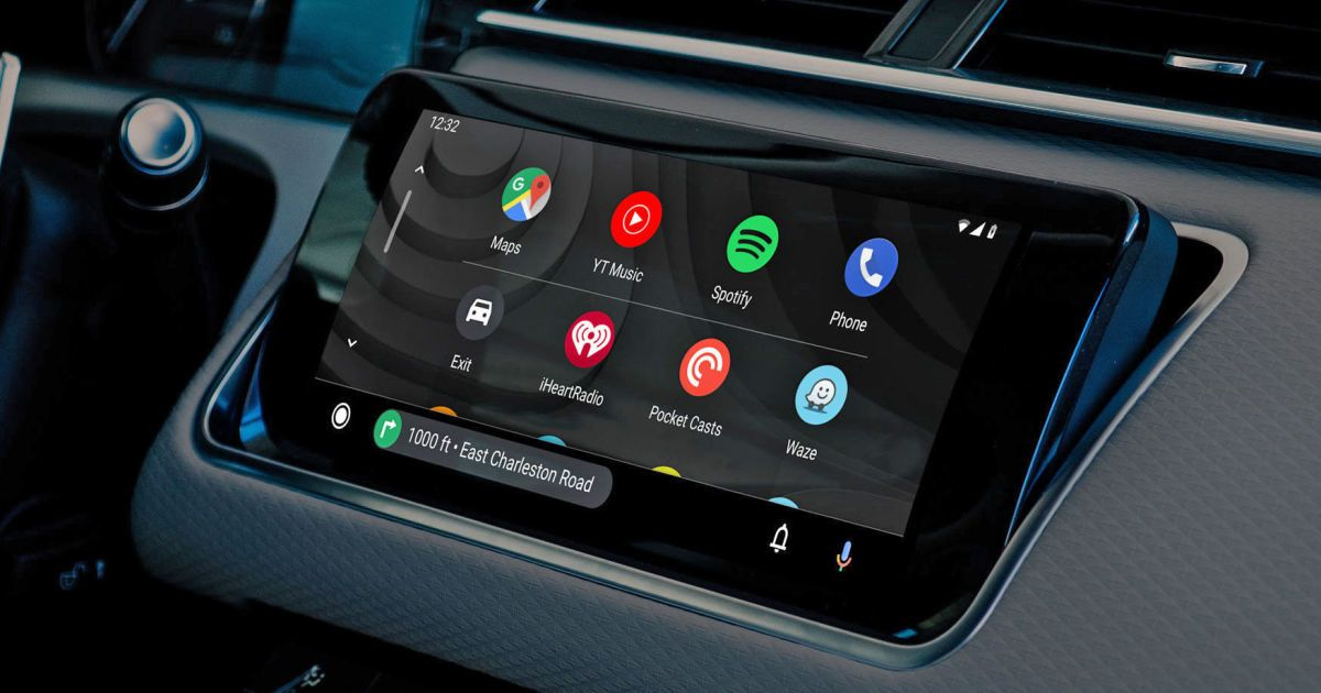 Google's Android Auto update makes launching and using