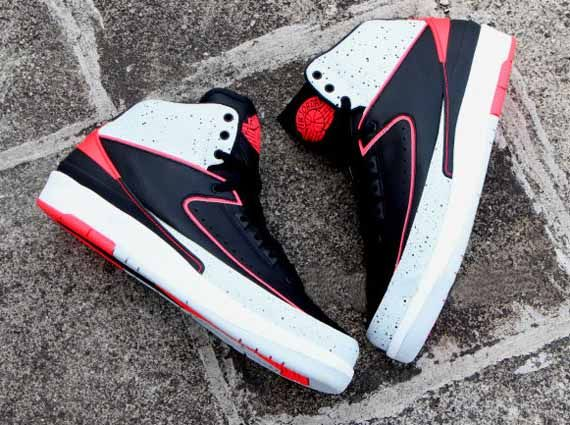 Infrared Cement\