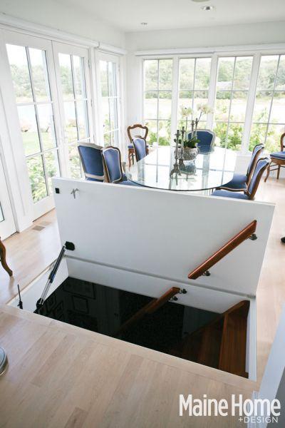 Best A Sparkling Sanctuary Trap Door Basements And Doors 400 x 300