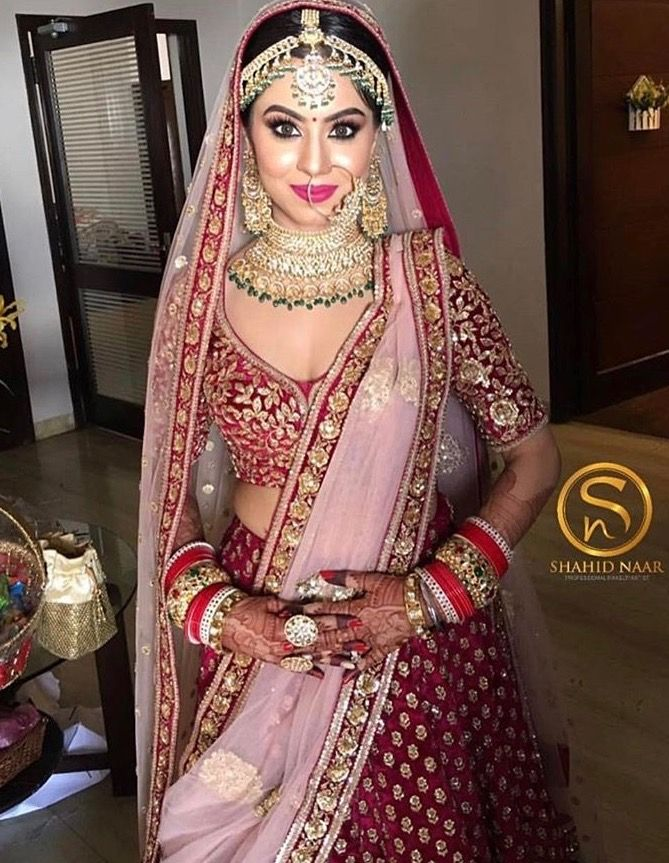 Marriage Lehenga Indian Wedding Outfits Indian Bridal Outfits