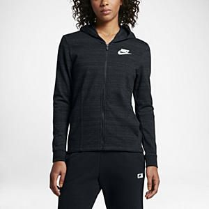 Damen Kapuzenjacke Nike Sportswear Advance 15