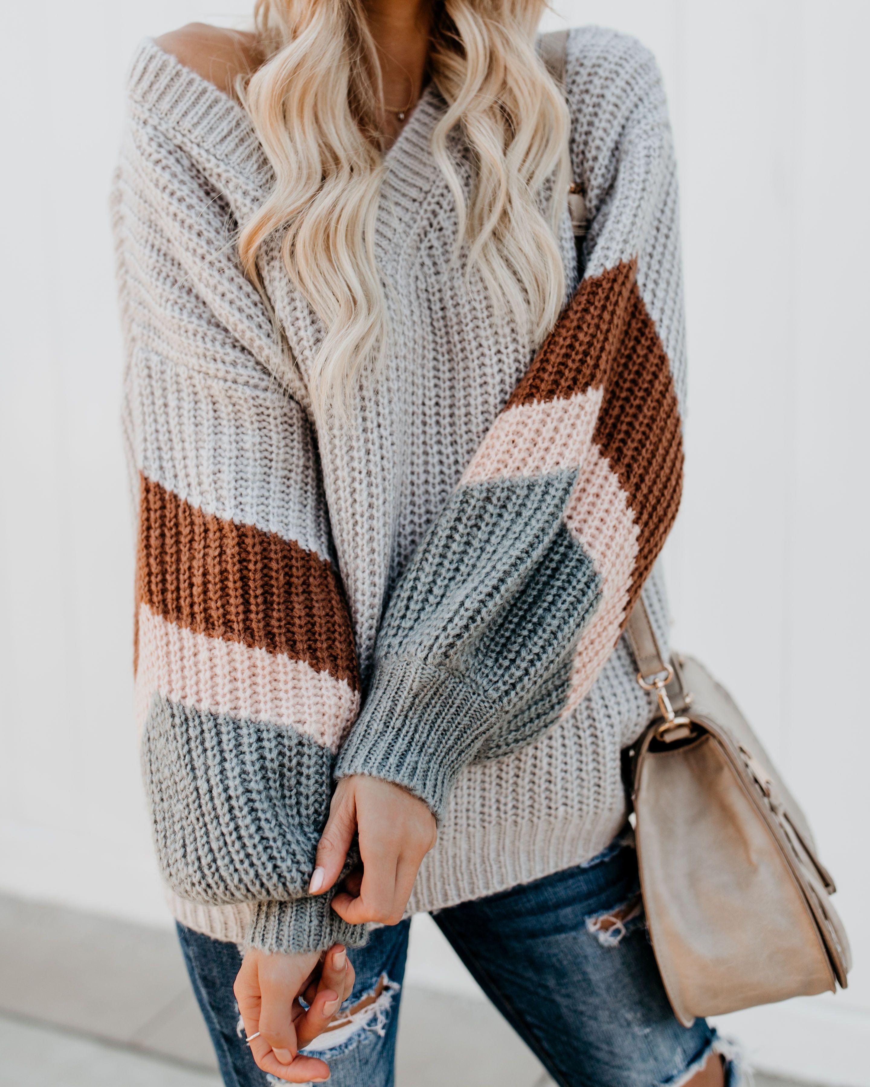 6f77dcebee476c Boulder Balloon Sleeve Knit Sweater in 2019 | wishlist | Sweaters ...