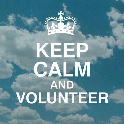 Volunteer... animal shelter, homeless shelter, habitat for humanity, library, hospital, church, etc...