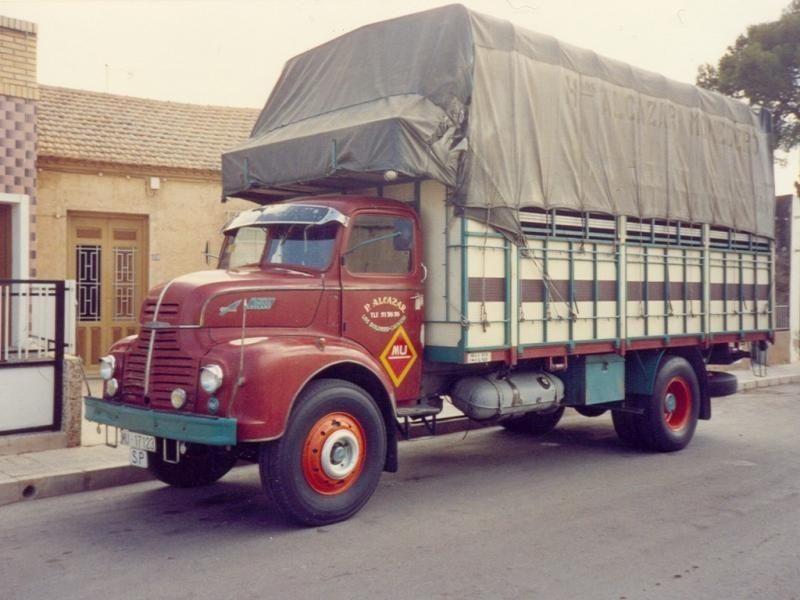 Leyland Comet Camiones Clásicos Camiones Coches Antiguos