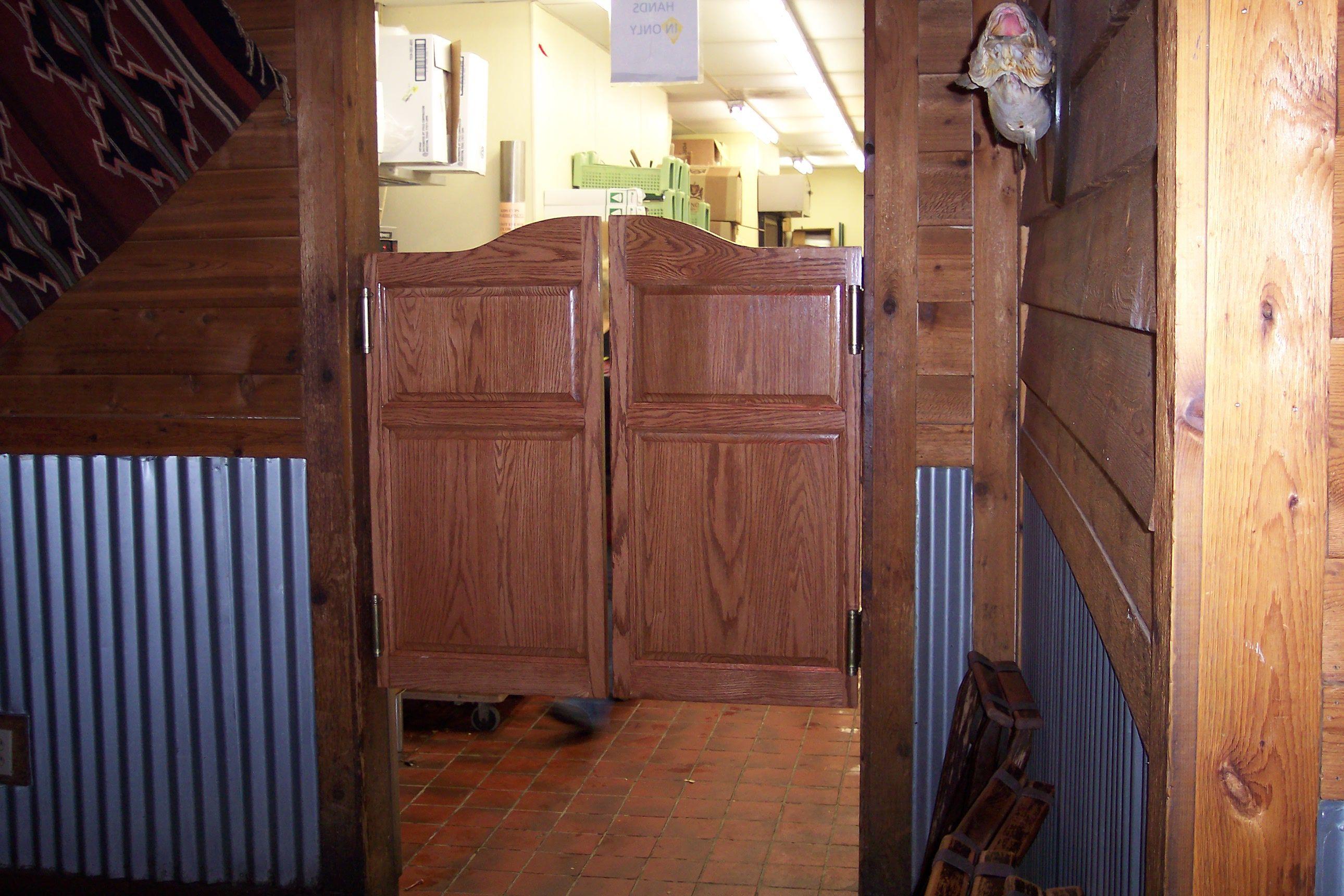 Swing Doors For Restaurants Bars Pubs Taverns Hotels Sports Bar