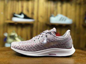 dd5894ac532 Womens Nike Air Zoom Pegasus 35 Sneakers Elemental Rose Vintage Wine  Neutral Indigo Barely Rose 942855 601