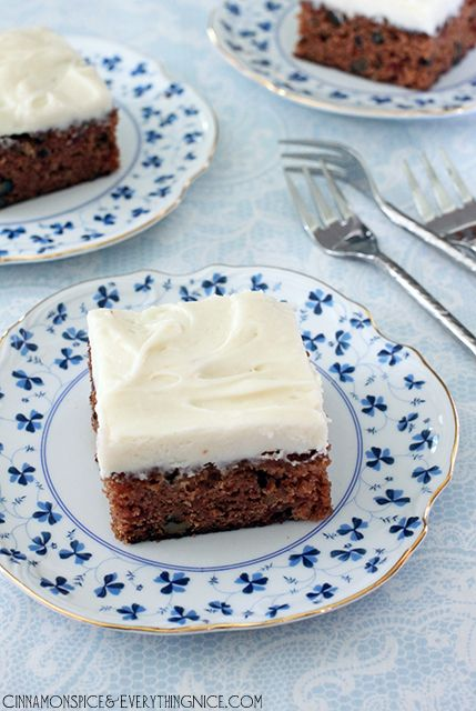 Old Fashioned Apple Cake A Warmly Spiced Cake With Fresh Apples And