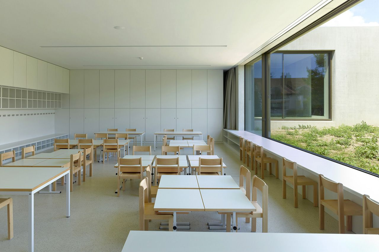 Prangins kindergarten