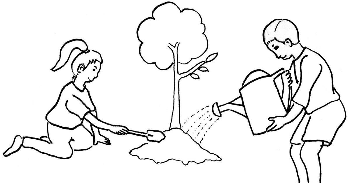 20 Gambar Kartun Menjaga Kebersihan Rumah Mewarnai Gambar Menjaga Kelestarian Lingkungan Warna Download Cara Menjaga Kebersihan Lingku Di 2020 Sketsa Kartun Warna