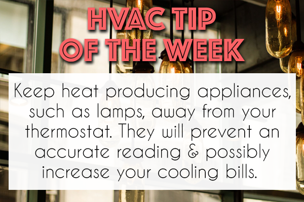 If You Want Your Airconditioner To Operate At Its Best Keep Heat