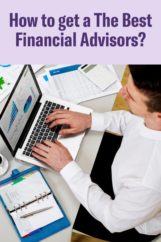 Best Financial Advisors Video In 2020 Financial Planner Financial Advisors Advisor